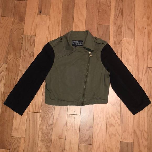 Ali & Kris Jackets & Blazers - ALI & KRIS™️ Cropped Jacket